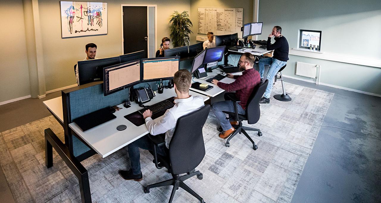 Werk slimmer met OneDrive van Microsoft
