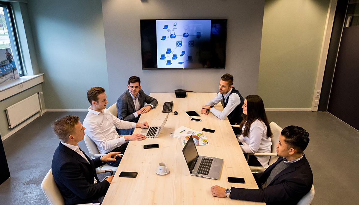 Microsoft Teams: zo efficiënt mogelijk werken
